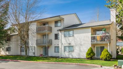 Evergreen Grove Apartments